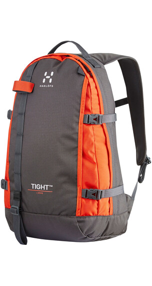 Haglöfs Tight Backpack Large 25 L Magnetite/Dynamite